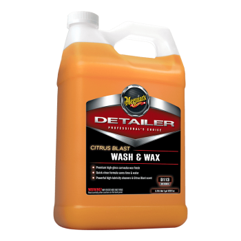 D11301 Citrus Wash And Wax